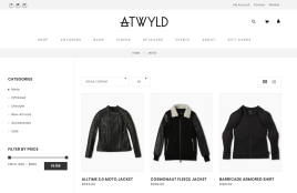 ATWYLD_MOTORCYCLE GEAR & APPAREL